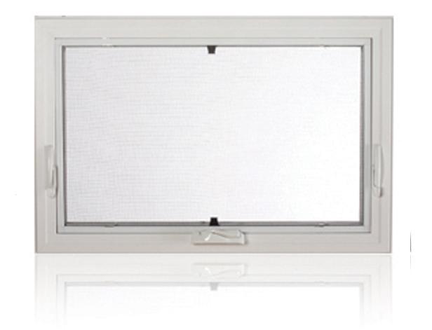 fiberglass awning window