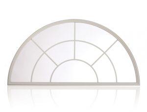 fiberglass custom shape window