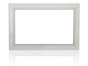 fiberglass picture window