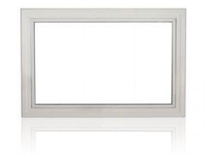 fiberglass picture window