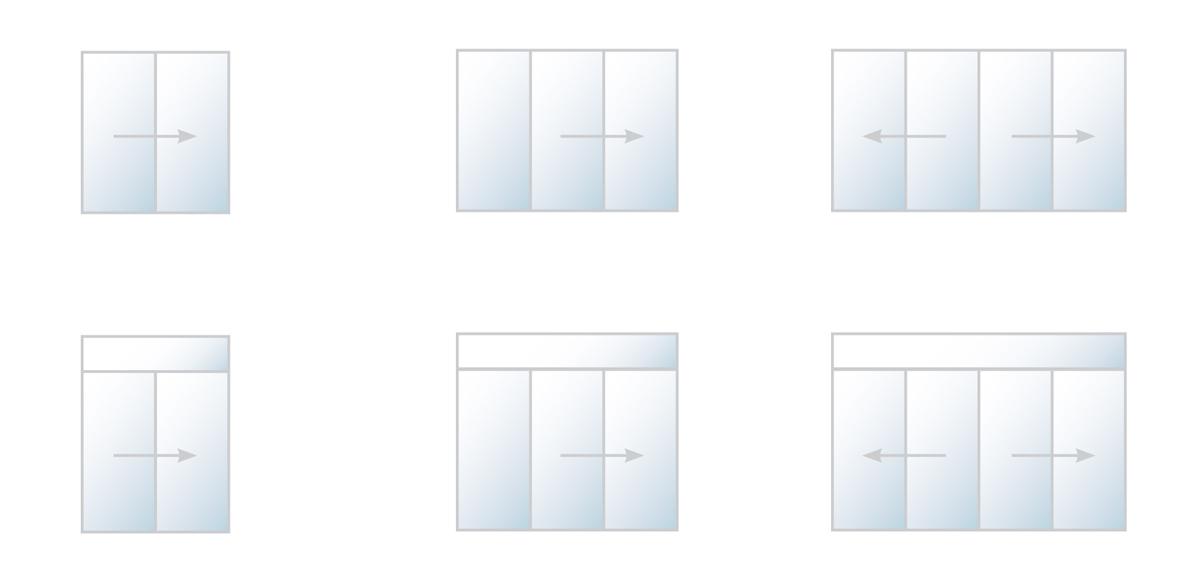 Fiberglass Sliding Patio Doors By Silex Fiberglass Windows
