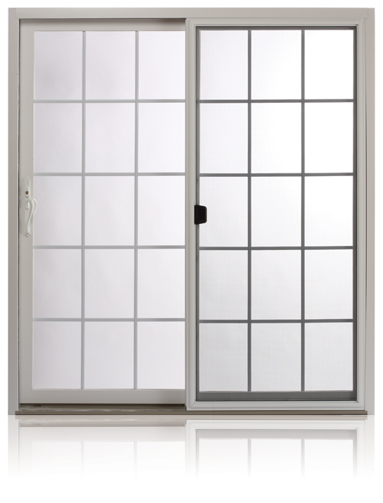 Fiberglass sliding patio doors by silex fiberglass windows for Fiberglass patio doors